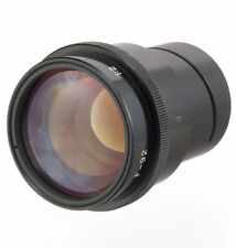 Projektionsobjektive für Rollei Kamera