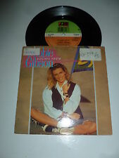 """DEBBIE GIBSON - Electric Youth - 1989 UK solid centre 7"""" vinyl single"""