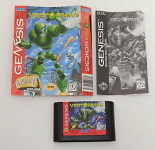 Sega Genesis Tested and Working Cartridge Vectorman R6834