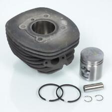 Cylindre origine pour mobylette Peugeot 50 103 BB Lettre D 40mm Neuf