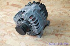 BMW E90 E91 E92 E93 LCI F10 F11 N47N Lichtmaschine Generator 8507623 Valeo
