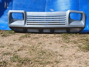 1979-1981 Plymouth Horizon OEM Used Front Bumper Cover (BP0459)
