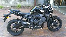 Yamaha FZ1 exhaust pipe 2006 - 2013 XB Extremeblaster  Slipon Muffler