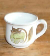 Denby trovador taza de café expresso