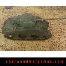1/48 British Sherman Firefly. In Resin By Blitzkrieg WWII Bolt Action,