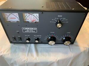 ameritron ham radio amplifier AL 572