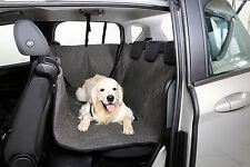 Piccoli metallo allside Prestige auto già coperta per sedile posteriore con protezione laterale