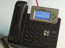 More details for yealink t23g sip-t23g voip ip phone with uk power supply