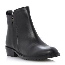 Bertie Block Ankle Boots for Women