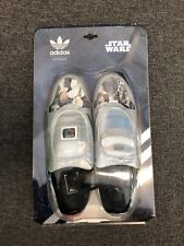 "ADIDAS MICROPACER ""STARWARS"" Edition"
