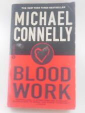 MICHAEL CONNELLY - Blood Work - PAPERBACK