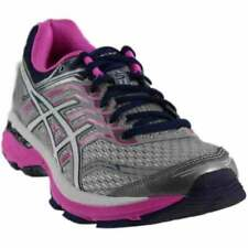 ASICS Gt-2000 5  Casual Running Neutral Shoes Silver Womens - Size 9 2A