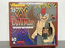 Kubrick Devilman The Original Medicom Toy Kubrick