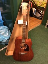 Ibanez PF 12 mhce-OPN-Western Guitar with Pickup