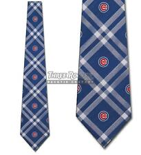 Cubs Tie Chicago Cubs Neckties Officially Licensed Mens Neck Ties NWT