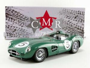 CMR 1/18 - ASTON MARTIN DBR 1 - WINNER LE MANS 1959 - CMR113