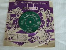 Paul Anka - Lonely Boy / Your Love - Columbia 45-DB 4324