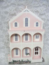 Pink House Cape May New Jersey by Shelia  1992
