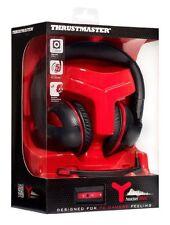 headset casque micro gaming Thrustmaster Y250C pc . ps4 . psvita . nintendo 3ds