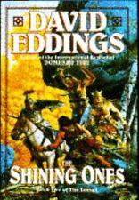 The Shining Ones (Tamuli, Book 2), Eddings, David, 0345373227, Book, Good