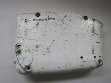 USED JOHNSON EVINRUDE OMC 319210 REMOTE CONTROL HOUSING