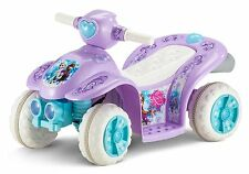 Quads For Toddlers Ride On Jeep Kid 4 Wheeler Car Motor Bike Frozen Push Button