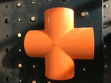 "Blazemaster®  CPVC 1-1/2"" Cross."