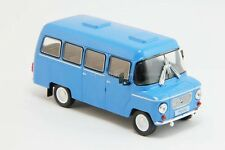 Auto Legends USSR #205 NYSA-522 blue 1:43 DeAgostini NEW i-modelcars