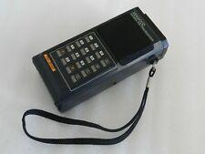KENWOOD TH-21AT 144 MHz FM TRANSCEIVER