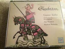 CD ARTE NOVA 2 CD SET RICHARD STRAUSS - GUNTRAM