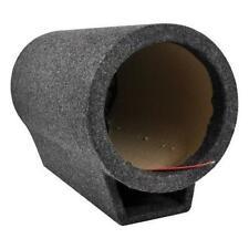 "Subwoofer 6.5"" Ported Cylinder Tube Box Speaker Enclosure Nippon Bass Car Audio"