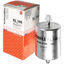 Original MAHLE / KNECHT Kraftstofffilter Filter KL 145 Fuel