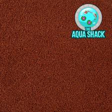 Goldfish Granules Premium Colour Enhancing Sinking Fancy Growth Health Food Pond