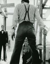 JAMES BOND 007 ROGER MOORE THE SPY WHO LOVED ME 1977 VINTAGE PHOTO #1