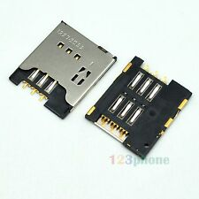 SIM READER SLOT HOLDER FOR SONY ERICSSON XPERIA PLAY Z1i R800 & MT25i