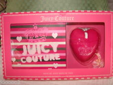 Juicy Couture Hot Pink Mouse & Mouse Pad Set win/mac