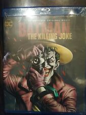 New Batman: The Killing Joke Blu-Ray
