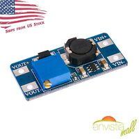2V-28V Output 2A DC-DC MT3608 Step Up Boost Power Supply Regulator