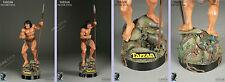 Sideshow Electric Tiki Tarzan Resin Statue 40 cm