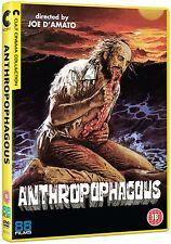 Anthropophagous - Uncut Collector's Edition - Joe D'Amato