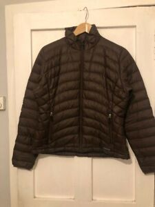 PATAGONIA WOMENS DOWN JACKET UK MEDIUM EXCELLENT CONDITION