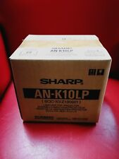 Sharp AN-K10LP Projector Lamp with Module  LAMPE VIDEOPROJECTEUR + MODULE