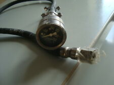 IDA-71 Russian NAVY rebreather spare part. . Not used.