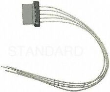 Standard Motor Products S1166 Blower Resistor Connector