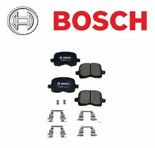 For Chevrolet Toyota Corolla Front Brake Pad Set Bosch QuietCast BC741/D741