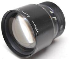 * Olympus zoom lens 1:1.8  9~27mm  -  Japan - for 16 mm