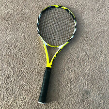 Head Microgel Extreme L3 4 3/8 grip Mid Plus Tennis Racquet