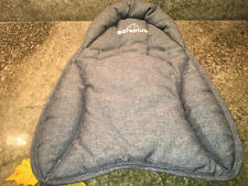 Britax Romer BABY-SAFE PLUS Car Seat Replacement Seat Cover Infant Insert