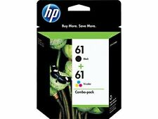 HP 61 Black/Tri Color Ink Cartridge Compo Pack (NOT IN RETAIL BOX)