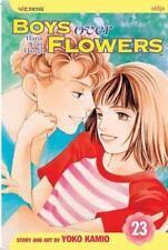 Boys Over Flowers, Vol. 23 (Boys Over Flowers: Hana Yori Dango)